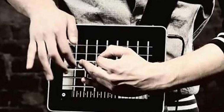 Fare Musica con l'iPad