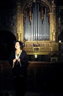 Antonella Ruggiero, Cattedrali