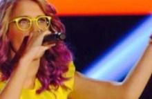 CLI, Chiara Beltrame a The Voice of Italy