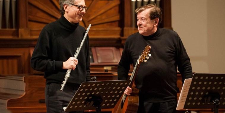 Duo Trovalusci Battisti, ItalienMusiziert