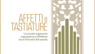 Francesco Di Lernia e Gaetano Magarelli: Affetti e Tastiature