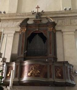 Organo Callido San Bartolomeo Rovigo