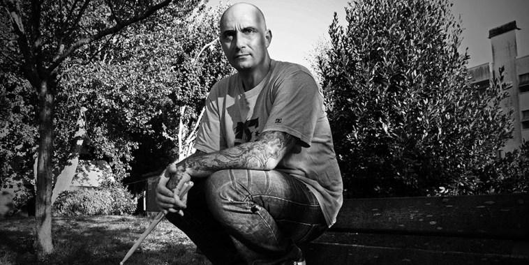 Leandro Partenza, Ghost Label Records