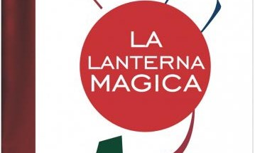 Alessandro Cazzato: La Lanterna Magica. Da Euripide a Stravinskij