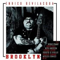 Enrico Bevilacqua Brooklyn