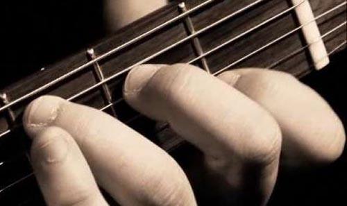 Lezione di chitarra online dating