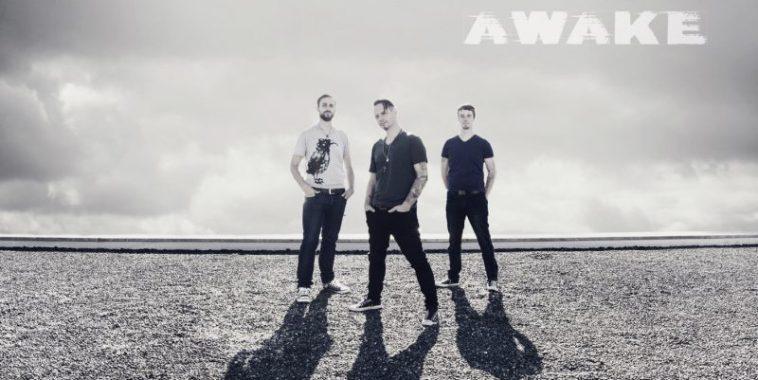 Redeem, Awake - disco
