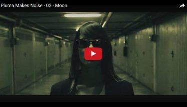 Piuma-Makes-Noise-Moon-copertina-Video