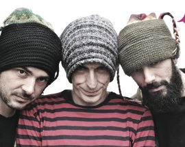 istrice-band-biografia