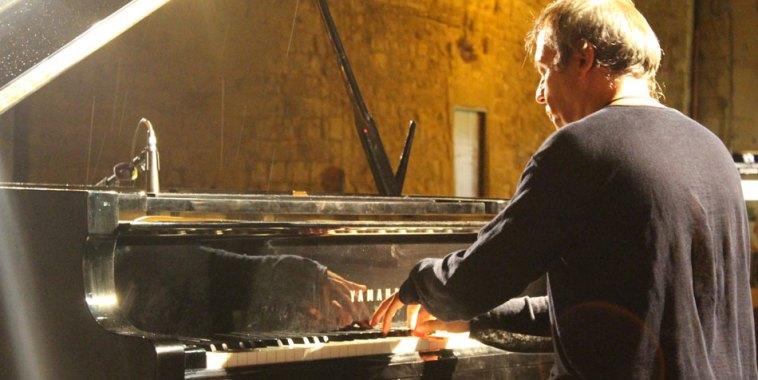 Dante Roberto pianoforte