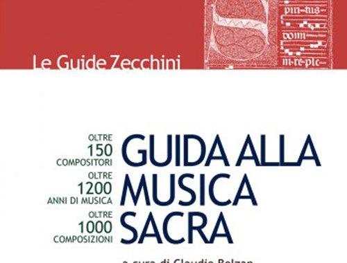 Guida alla Musica Sacra copertina