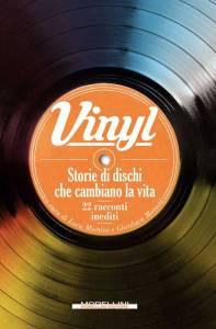 VINYL. Storie di dischi che cambiano la vita copertina LIBRO