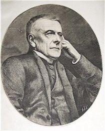 Frederick Oakeley reverendo