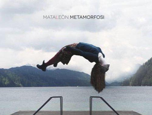 Metamorfosi disco Mataleon copertina
