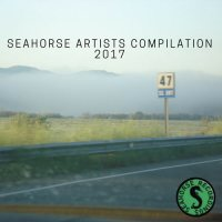 Seahorse Artists Compilation 2017 copertina CD