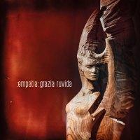 Empatia Grazia Ruvida copertina disco