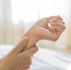 tendinite mano e sindrome del pianista
