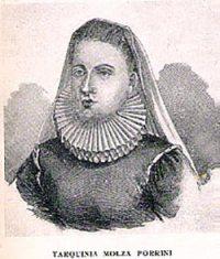 Tarquinia Molza