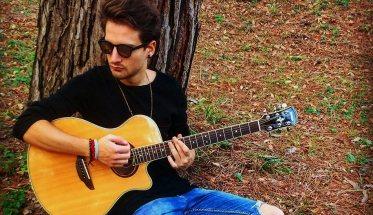 Gianluca Modanese Gians chitarra