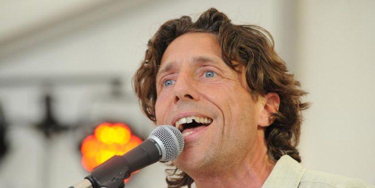 Marco Augusto Kunz cantautore