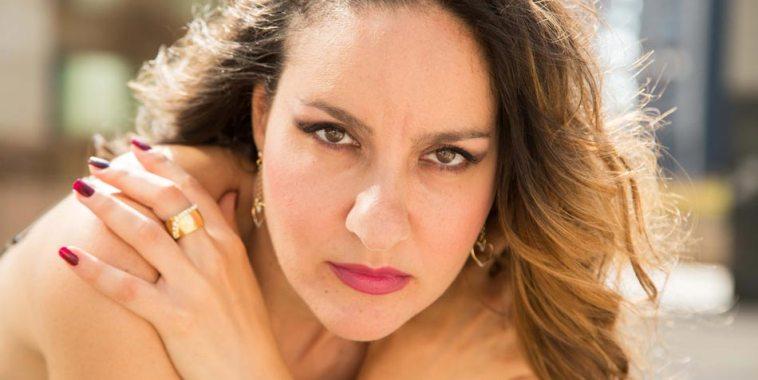 Sara Tramma cantante