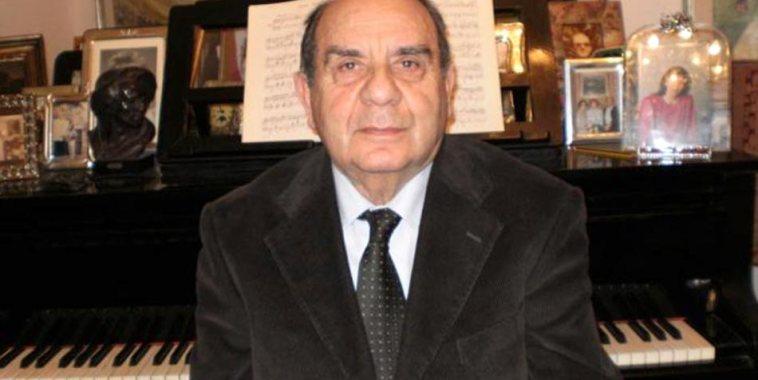Raoul Meloncelli pianoforte