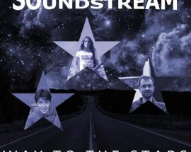 Soundstream - Way to the Stars - copertina disco