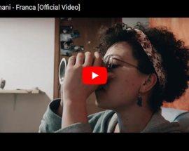Baciamolemani FRANCA - Video