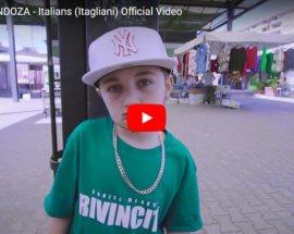 Daniel Mendoza - Italians (Itagliani) - Video
