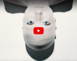 Ekat Bork - Kontrol - copertina Video