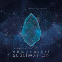 Human Suit - Sublimation copertina disco