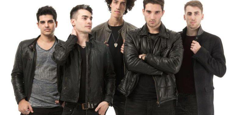 The Avenue band