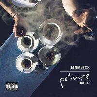 UanmNess - Prince Café - copertina disco