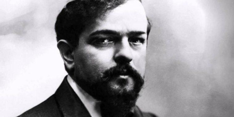 Claude Debussy pianista biografia