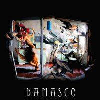 Damasco disco omonimo copertina