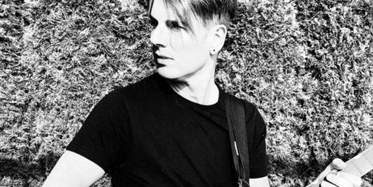 Max Deste De Stefani cantautore