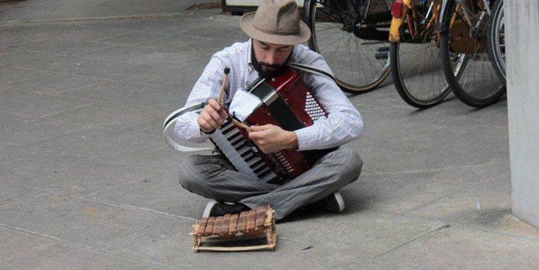 PaoloParon cantautore