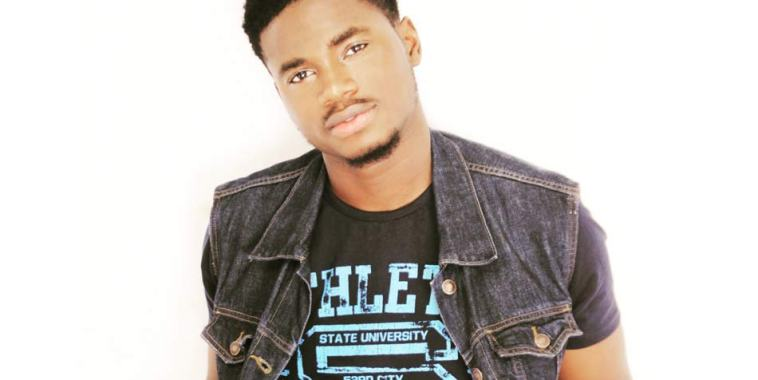 Gerald Milton rapper
