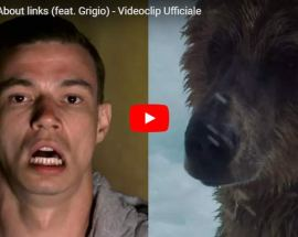 Be a Bear | About links | Video