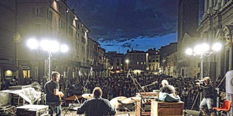 Festa della Musica - Brescia