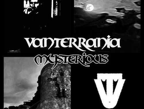 Mysterious - Vanterrania - Disco