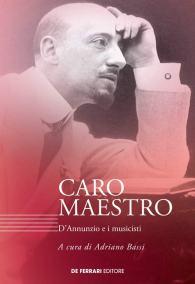 Caro maestro - Adriano Bassi