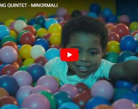 Minor Swing Quintet - Minor Mali - Video