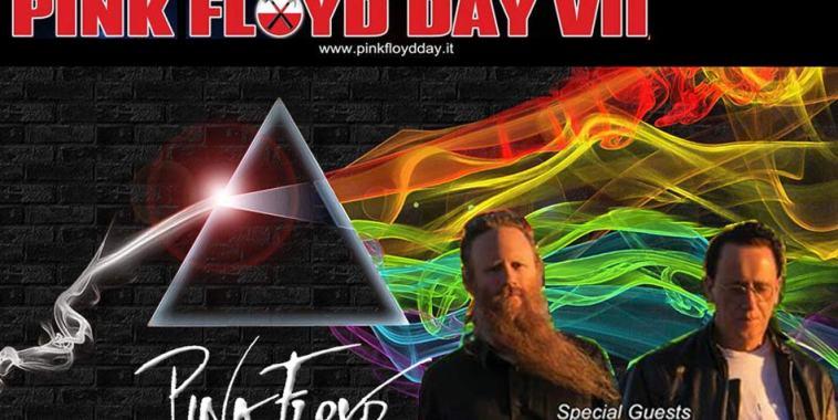 Pink Floyd Day 2018