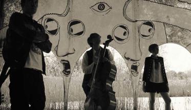 Solmeriggio trio con violoncello