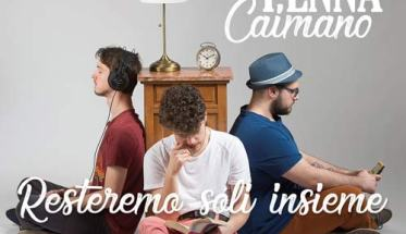 Depenna Caimano - Resteremo soli insieme - disco