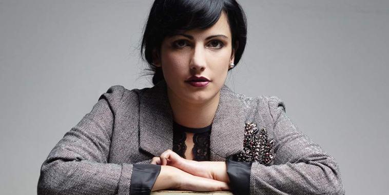 Vanessa Semprini cantautrice
