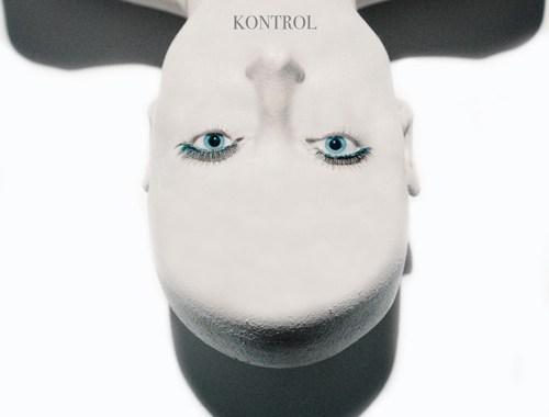 Ekat Bork - Kontrol EP copertina