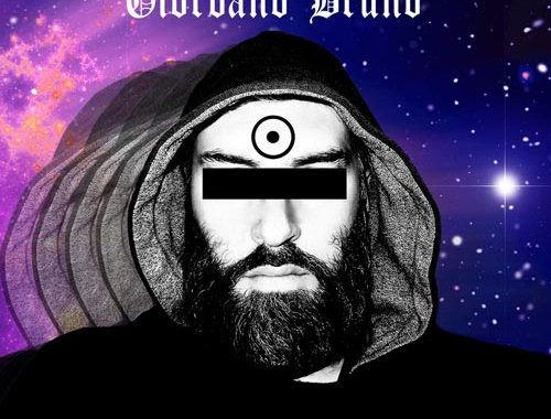 Alex Munzone - Giordano Bruno - copertina disco