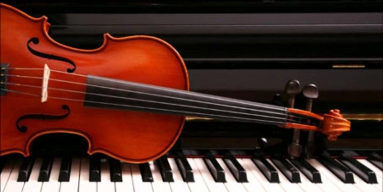pianoforte e violino